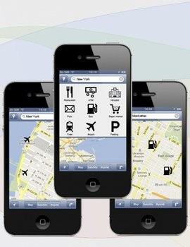 Sparkling Maps Lite Ekran Görüntüleri - 3