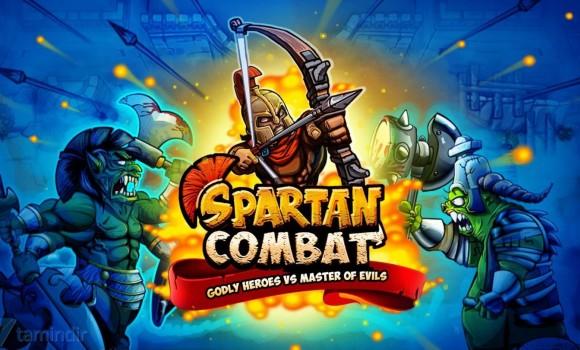 Spartan Combat Ekran Görüntüleri - 5