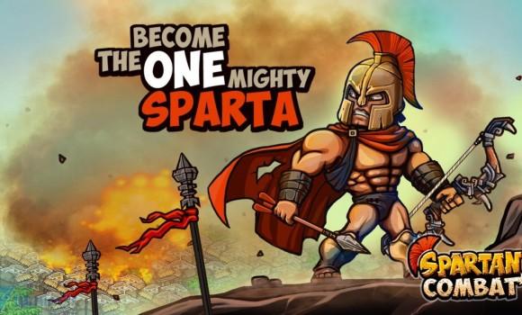 Spartan Combat Ekran Görüntüleri - 4