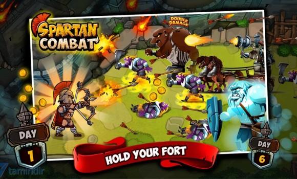Spartan Combat Ekran Görüntüleri - 3