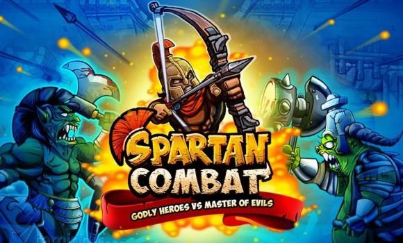 Spartan Combat Ekran Görüntüleri - 1