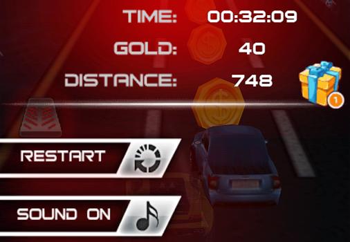 Speed Car Fast Racing Ekran Görüntüleri - 2