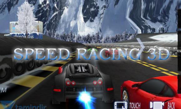 Speed Car Racing 3D New 2014 Ekran Görüntüleri - 4