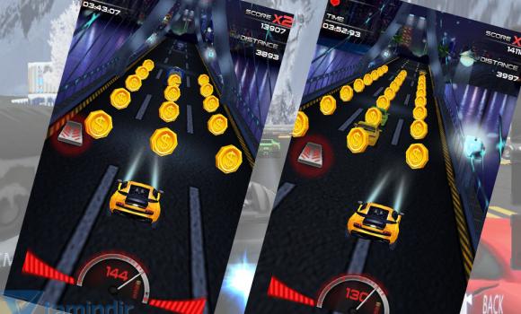 Speed Car Racing 3D New 2014 Ekran Görüntüleri - 1