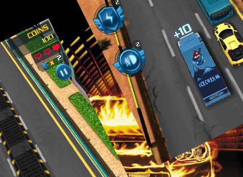 Speed Car Real Racing Ekran Görüntüleri - 1