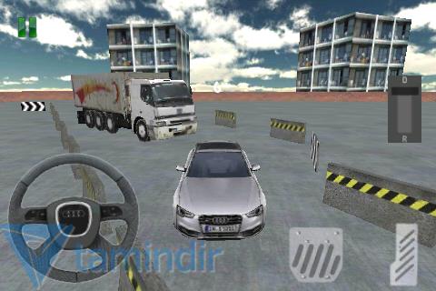 Speed Parking 5D Ekran Görüntüleri - 2