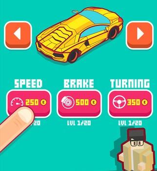 Speedy Car Ekran Görüntüleri - 2