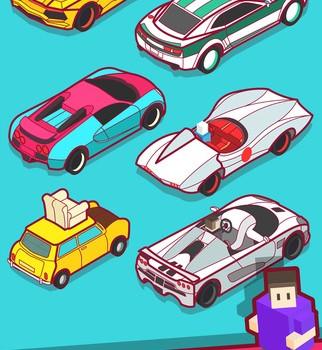 Speedy Car Ekran Görüntüleri - 1