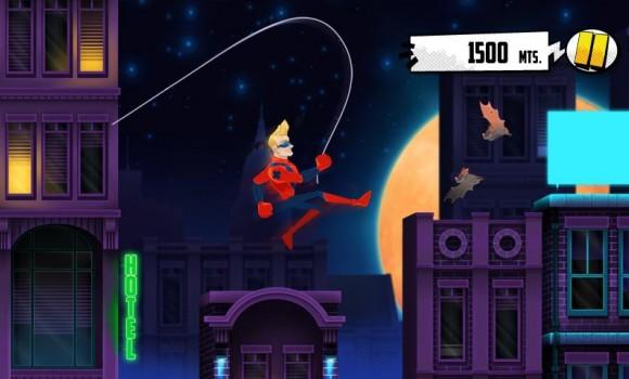 Spider Boy Ekran Görüntüleri - 5
