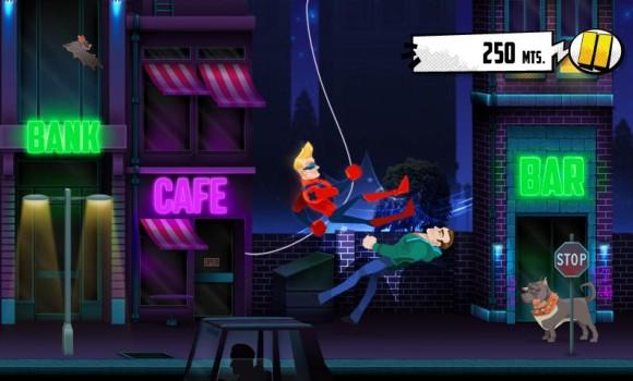 Spider Boy Ekran Görüntüleri - 4