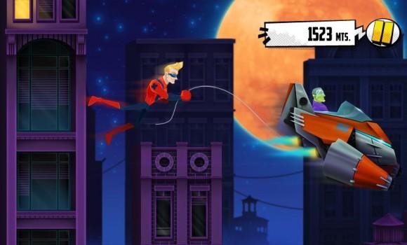 Spider Boy Ekran Görüntüleri - 2