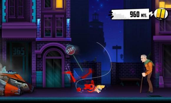 Spider Boy Ekran Görüntüleri - 1