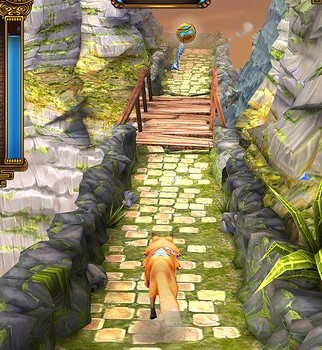 Spirit Run Ekran Görüntüleri - 2