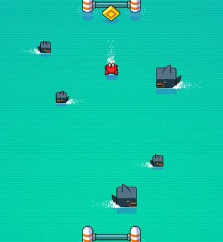 Splish Splash Pong Ekran Görüntüleri - 2