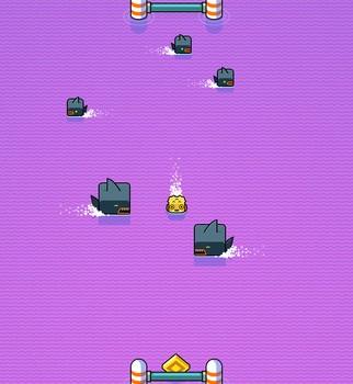 Splish Splash Pong Ekran Görüntüleri - 1