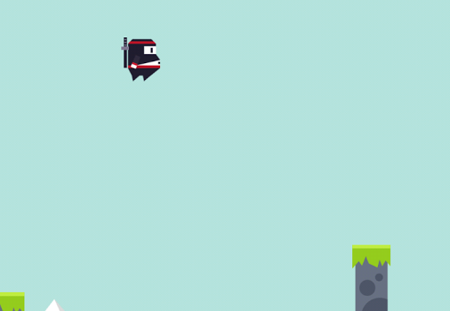 Spring Ninja Ekran Görüntüleri - 3