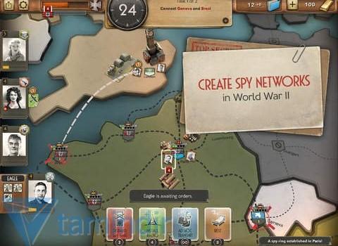 Spymaster Ekran Görüntüleri - 3