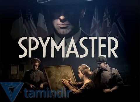 Spymaster Ekran Görüntüleri - 2