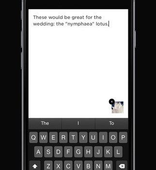 Squarespace Note Ekran Görüntüleri - 3
