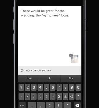 Squarespace Note Ekran Görüntüleri - 1