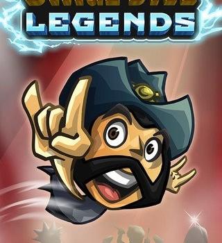 Stage Dive Legends Ekran Görüntüleri - 3