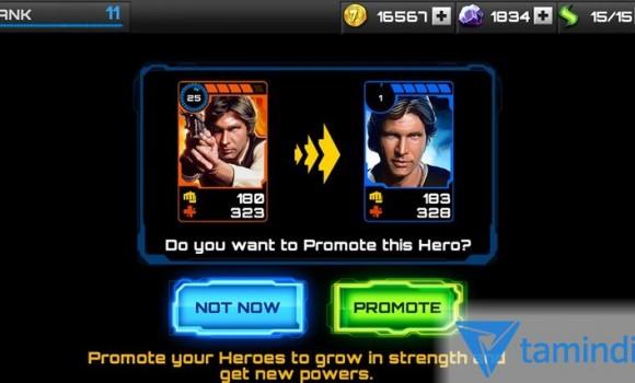 Star Wars: Assault Team Ekran Görüntüleri - 1