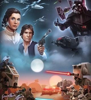 Star Wars: Commander Ekran Görüntüleri - 4