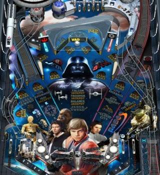 Star Wars Pinball 3 Ekran Görüntüleri - 4