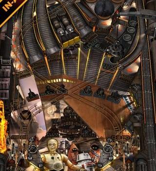 Star Wars Pinball 3 Ekran Görüntüleri - 3