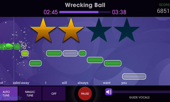 StarMaker Ekran Görüntüleri - 3