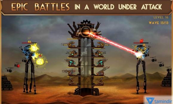Steampunk Tower Ekran Görüntüleri - 4