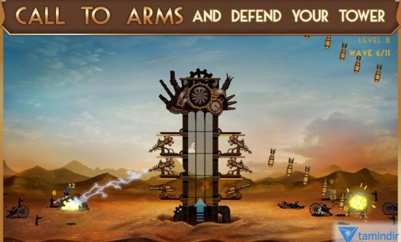 Steampunk Tower Ekran Görüntüleri - 3