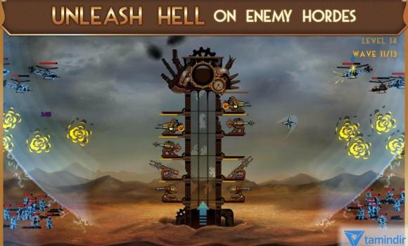 Steampunk Tower Ekran Görüntüleri - 2