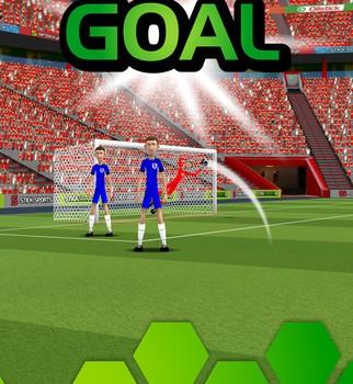 Stick Soccer Ekran Görüntüleri - 4