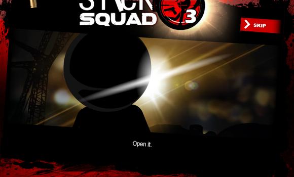 Stick Squad 3 Ekran Görüntüleri - 4
