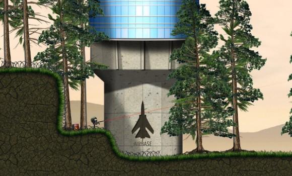 Stickman Battlefields Ekran Görüntüleri - 2