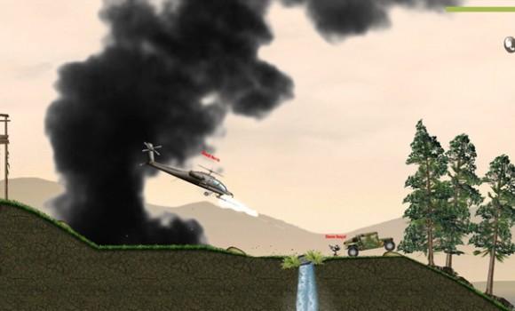 Stickman Battlefields Ekran Görüntüleri - 1