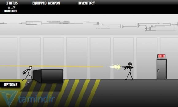 Stickman Kill Chamber Ekran Görüntüleri - 6