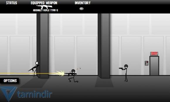 Stickman Kill Chamber Ekran Görüntüleri - 5