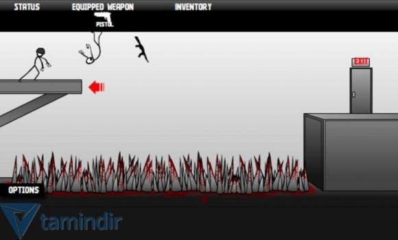 Stickman Kill Chamber Ekran Görüntüleri - 4