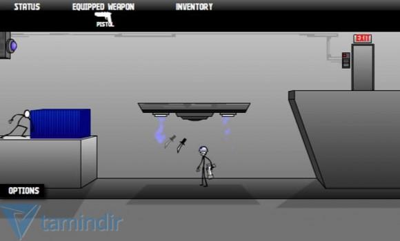 Stickman Kill Chamber Ekran Görüntüleri - 3