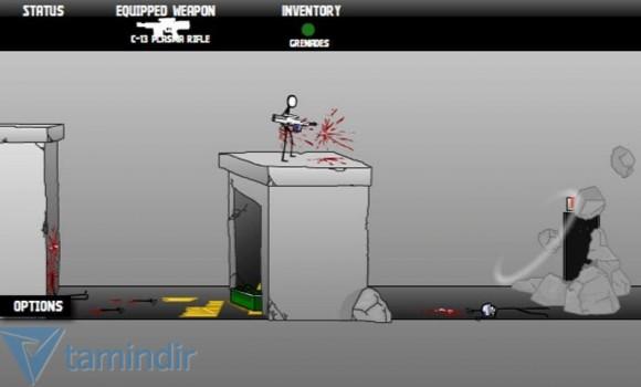 Stickman Kill Chamber Ekran Görüntüleri - 2