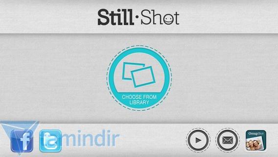 StillShot Ekran Görüntüleri - 3
