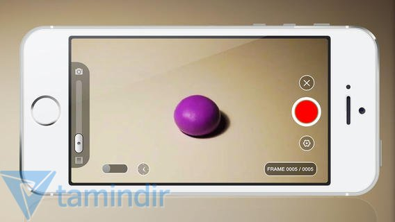 Stop Motion Studio Ekran Görüntüleri - 2