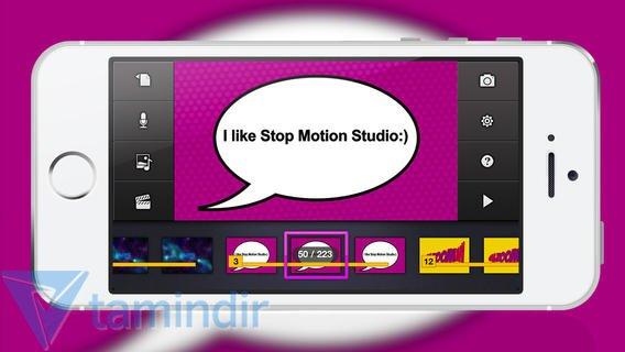 Stop Motion Studio Ekran Görüntüleri - 1