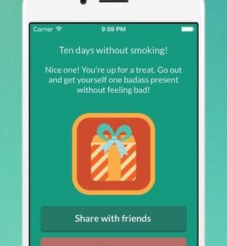 STOPPP Smoking Ekran Görüntüleri - 2