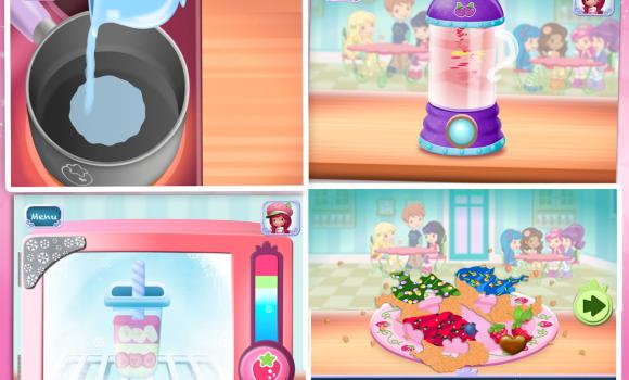 Strawberry Sweet Shop Ekran Görüntüleri - 1