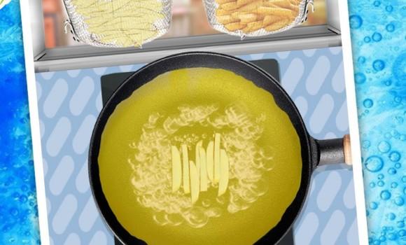 Street Food Maker Ekran Görüntüleri - 2