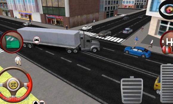 Streets of Crime: Car Thief 3D Ekran Görüntüleri - 3