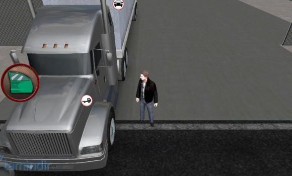 Streets of Crime: Car Thief 3D Ekran Görüntüleri - 2